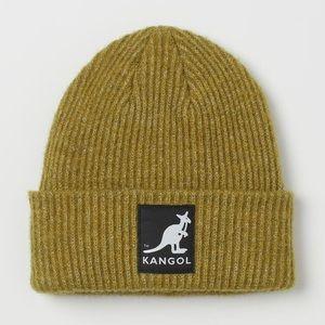 🆕 Kangol x H&M | Knit Hat